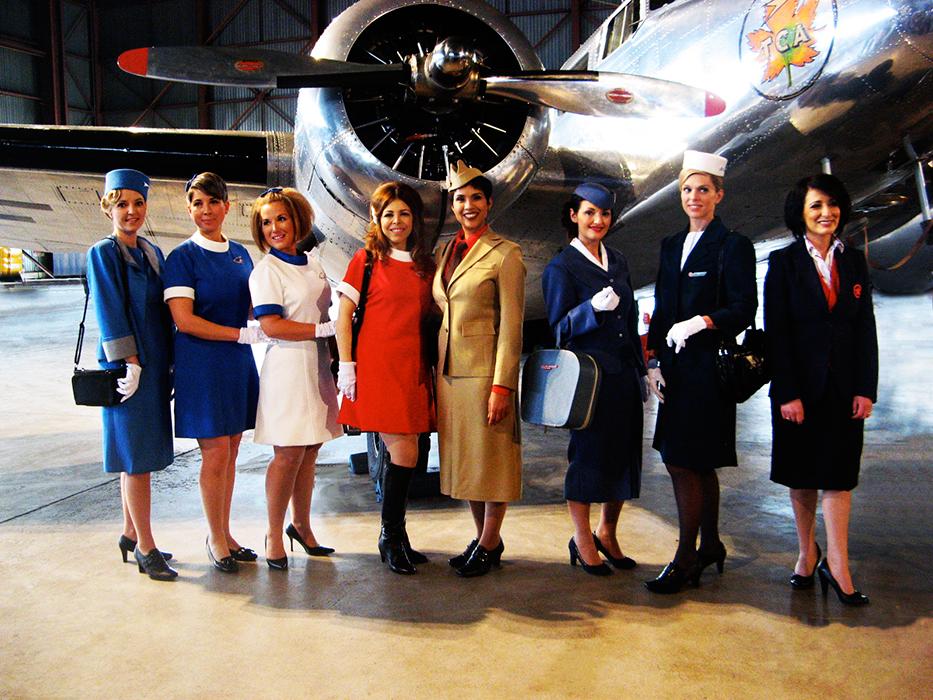 75e Air Canada